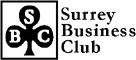 SURREY BUSINESS CLUB: Socialise, Network & Learn in a friendly environment