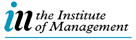 THE INSTITUTE OF MANAGAMENT: Information, Branch meetings, Advice & Support for managers